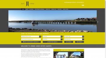 Jennie Jones Estate Agents, Southwold