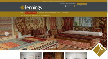 Traditional and Handmade Oriental Persian and Afghan Rugs Online UK - jenningsrugs