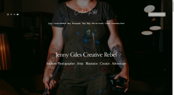 Jenny Giles Photography
