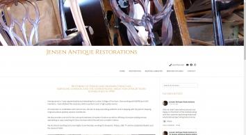 Jensen Antique Restorations
