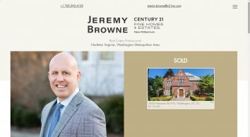 The Jeremy Browne Team