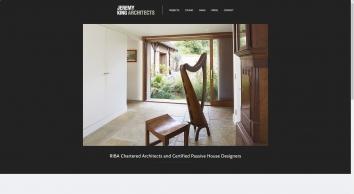 Jeremy King Architects