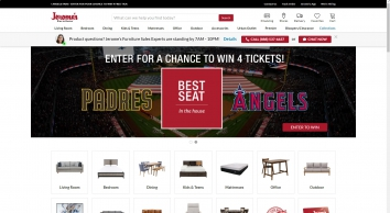 Jerome\'s Furniture