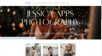 Jessica Apps Photography