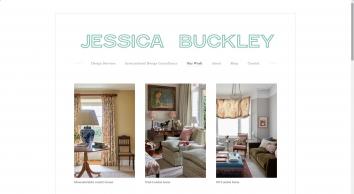 Jessica Buckley Interiors