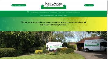 Jess Owens Garden Services