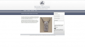 The Jewellery Valuation Service