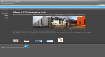 JFE Finishing Systems Limited