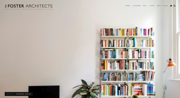 J Foster Architects