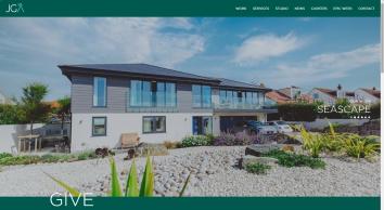 JG Architecture Ltd