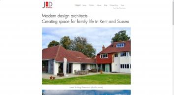 J H D Architects