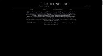 Unique Lighting Solutions