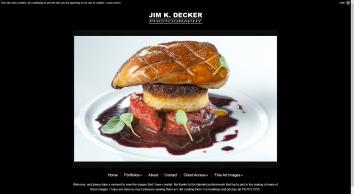 Jim K. Decker Photography Las Vegas, NV