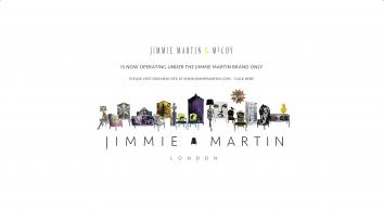 Jimmie Martin & McCoy