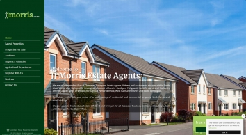 J J Morris - Narberth