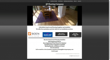 JJP Flooring Company