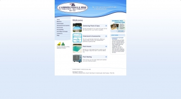 J Lunnon Pools & Spas
