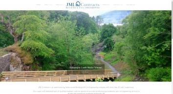 JML Contracts Ltd