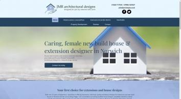 JMR Architectural Designs