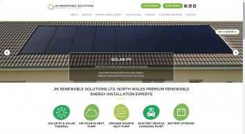 JM Renewable Solutions Ltd