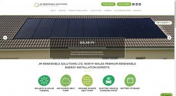 JM Renewable Solutions Ltd