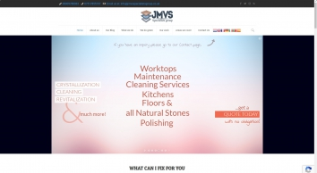 JMVS Specialists Group