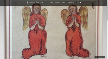 Joanna Booth Antiques | Home