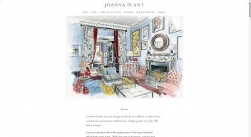 Joanna Plant Interiors