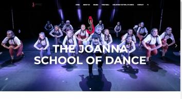 Joanna School of Dance & Performing Arts