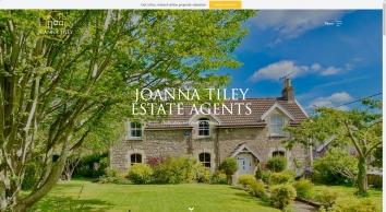 Joanna Tiley Estate Agents, Chew Stoke