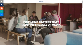 GroupM EMEA Careers - SEO Account Director - Manchester - Jobvite
