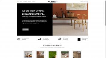 Joe Walker\'s Flooring