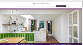 Kitchens, Bedrooms & Furniture | John Lewis of Hungerford