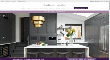 Kitchens, Bedrooms & Furniture | John Lewis of Hungerford