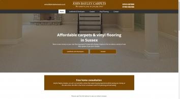 John Bayley Carpets