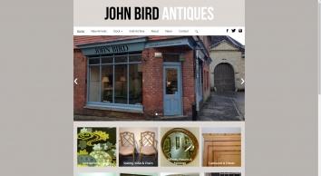 John Bird Antiques