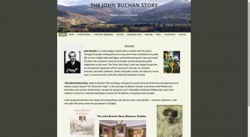John Buchan Story Museum