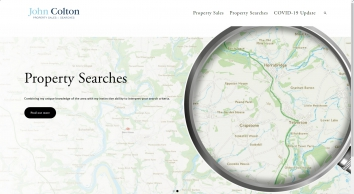 John Colton Property Sales and Searches