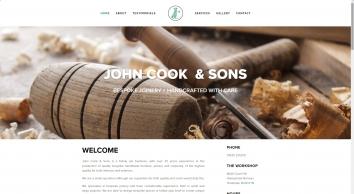 John Cook & Sons