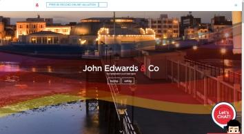 John Edwards Estate Agents