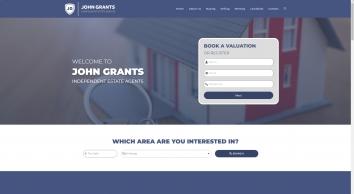 John Grants – Number One Estate Agents in Edmonton, London