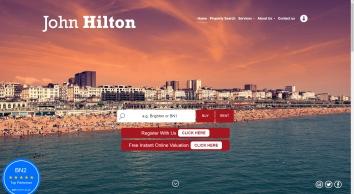 John Hilton Co, Brighton