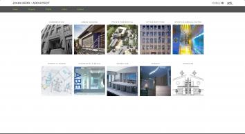 John Kerr Architect | London | Tel: 020 3674 2166