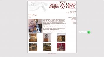 Johnny Sharples Woodwork
