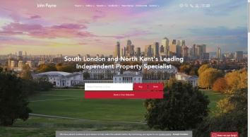 South East London & North Kent Estate Agents | John Payne Estate Agents