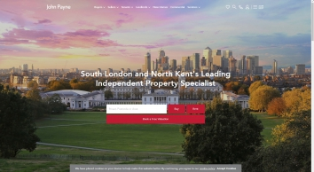 South East London & North Kent Estate Agents | John Payne Estate Agents