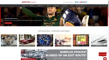 John Pye Property, Nottingham