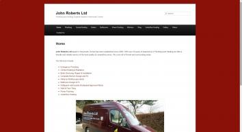 John Roberts Ltd
