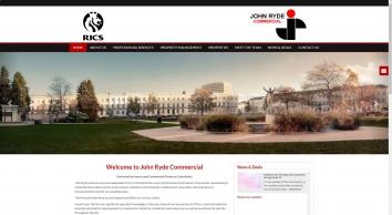 John Ryde Commercial