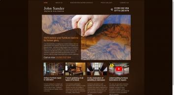 John Sander French Polishing
